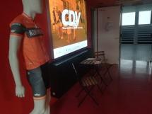 kantoor CD&V
